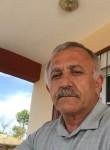 Ahmet, 50  , Weil im Schonbuch