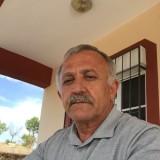 Ahmet, 52  , Weil im Schonbuch