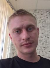 Ivan, 27, Russia, Saransk