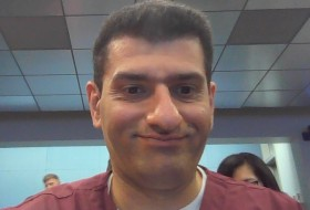 Ben Abazyan, 40 - Just Me
