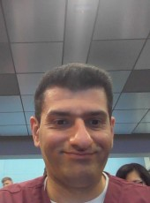 Ben Abazyan, 40, United States of America, Columbia (State of Maryland)