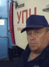 Valeriy, 57, Russia, Irkutsk