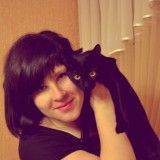 Daria, 25  , Munich