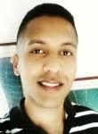 Luisman, 28  , Lima