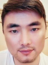 John, 29, China, Shanghai