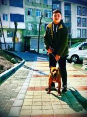 Mert, 27, Turkey, Bagcilar