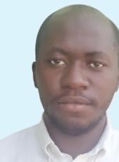 Denis, 37, Burundi, Ngozi