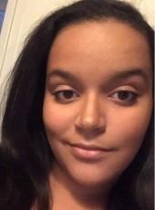 Jenna, 20, Canada, Orangeville
