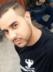Samuel Silva , 30, Brazil, Sao Paulo