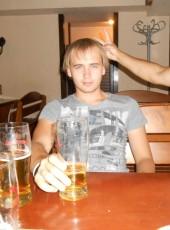 Pavel, 27, Russia, Saint Petersburg