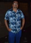 Gafur Amir, 32  , Mombasa