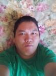 Akash Chatrzhi, 35  , Almaty