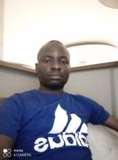 Koffi, 28, Togo, Lome