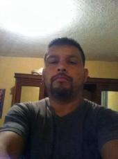 Medardo Pereira, 42, Guatemala, Guatemala City