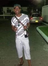 Leon, 19, Guyana, Linden
