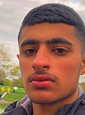 Amir, 18, United Kingdom, Nottingham
