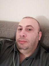 rashad, 39, Azerbaijan, Baku