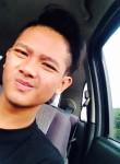 fadzli rahman, 20  , Tampin