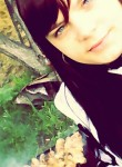 Anastasiya, 21  , Glubokiy