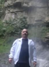 Natig, 50, Azerbaijan, Baku