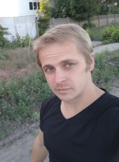 Yura, 28, Ukraine, Bilgorod-Dnistrovskiy