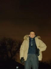 Vlad, 23, Russia, Rostov-na-Donu
