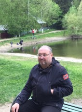 Yuriy, 56, Russia, Moscow