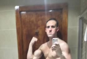 Pablo David, 38 - Just Me