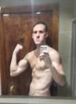 Pablo David, 37  , Madrid