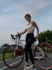 Qing, 36, China, Taipei