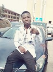 DAVIZ NOBLE, 21, Abuja