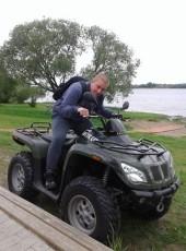 Sergey, 44, Russia, Krasnodar