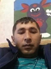 Mukhammed, 33, Russia, Khabarovsk