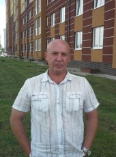 sasha, 53, Russia, Svetlogorsk