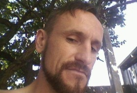 Yaroslav, 37 - Just Me