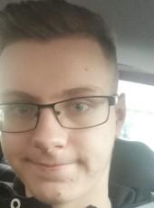David, 19, Czech Republic, Nachod
