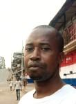 Samssy Jalloh, 29  , Monrovia
