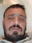 Nazim, 39  , Ganja