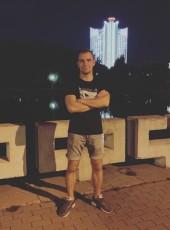 Artem, 24, Belarus, Minsk