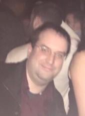 Darren, 41, United Kingdom, City of London