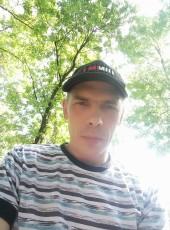 Dima, 43, Belarus, Vitebsk
