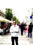 Osama, 33, Tunis