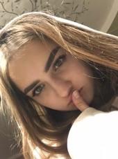Kristina, 19, Belarus, Skidal