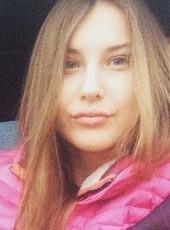nastya, 20, Russia, Moscow