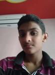 Khan farhan, 18  , Aurangabad (Maharashtra)