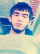 The_Abdulaziz, 28, Kyrgyzstan, Bishkek