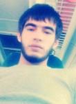The_Abdulaziz, 28, Bishkek