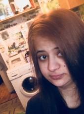 Anna, 21, Russia, Odintsovo