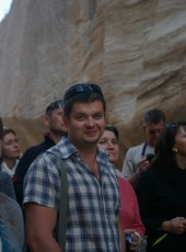 Aleksandr, 38, Russia, Kerch