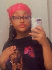 Kiara, 18, United States of America, Tucker